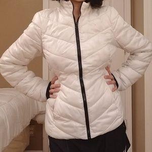 💥FLASH SALE💥 White Puffer Jacket